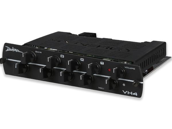 SYNERGY DIEZEL VH4 module 新品 ヘッドアンプ [シナジー,ディーゼル][Guitar Amplifier Head,ギターアンプヘッド][VH4]