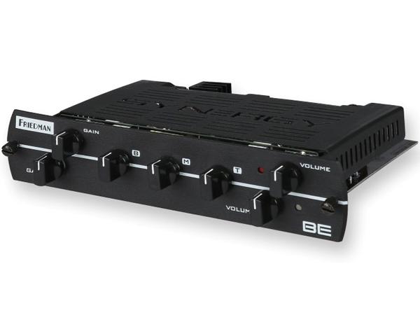SYNERGY FRIEDMAN BE module 新品 ヘッドアンプ [フリードマン][Guitar Amplifier Head,ギターアンプヘッド][BE-100]