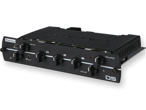 SYNERGY FRIEDMAN DS module 新品 ヘッドアンプ [フリードマン][Guitar Amplifier Head,ギターアンプヘッド][Dirty Shirley]