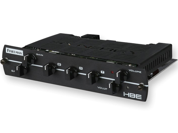 SYNERGY FRIEDMAN HBE module 新品 ヘッドアンプ [フリードマン][Guitar Amplifier Head,ギターアンプヘッド][BE-100]
