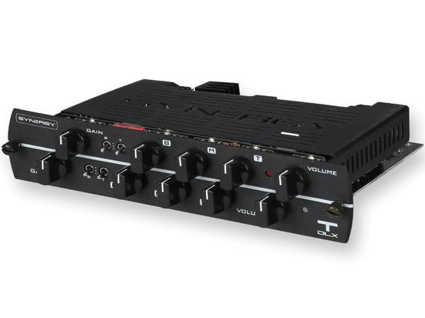 SYNERGY TDLX module 新品 ヘッドアンプ [シナジー][Guitar Amplifier Head,ギターアンプヘッド]