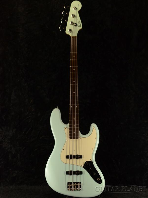 Provision VJB-SP -Sonic Blue- 新品 [プロビジョン][国産][Matching Head,マッチングヘッド][ソニックブルー,青][Lacquer,ラッカー][Electric Bass,エレキベース]
