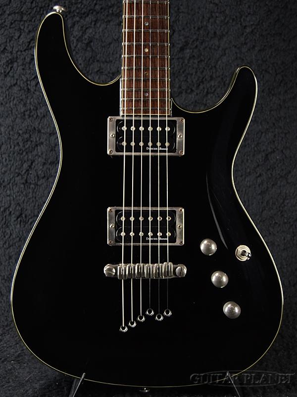 【中古】Ibanez SZ320EX -Black- 2007年製 [アイバニーズ][ブラック,黒][Electric Guitar,エレキギター]【used_エレキギター】