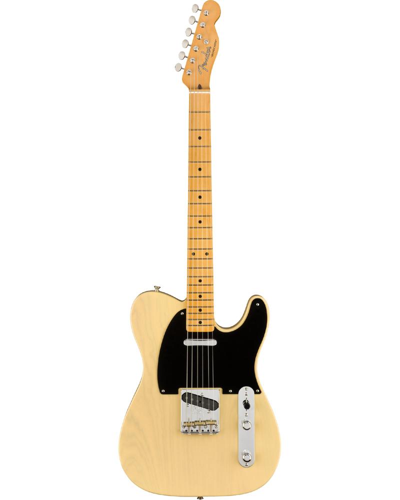 Fender 70th Anniversary Broadcaster -Blackguard Blonde- 新品[フェンダー][White,ホワイト,ブロンド,白][テレキャスター,ブロードキャスター][Electric Guitar,エレキギター]