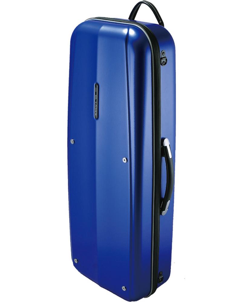 GL CASES GLK-T-E 新品 テナーサックス用ケース[Tenor Sax][Case][管楽器][Blue,ブルー,青]