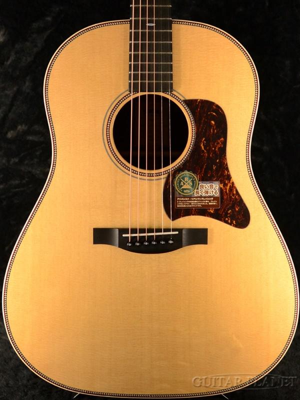 Headway Standard Series HJ-501 A,S/STD 新品[ヘッドウェイ][国産/日本製][Natural,ナチュラル][Acoustic Guitar,アコースティックギター,アコギ,Folk Guitar,フォークギター]