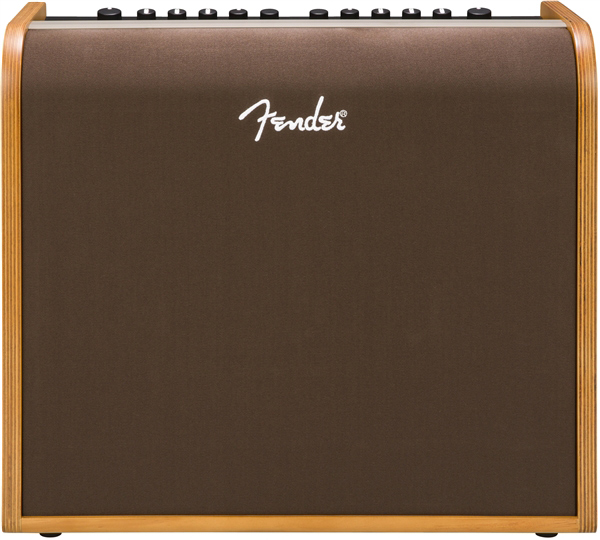 【200W】Fender Acoustic 200 新品[フェンダー][アコースティック200][Acoustic Guitar Combo Amplifier,アコースティックギター用コンボアンプ]