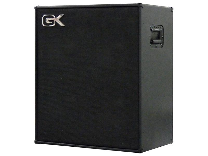 【800W】GALLIEN-KRUEGER CX 410 新品[ギャリエンクルーガー][Bass Amplifier Speaker Cabinet,ベース用スピーカーキャビネット]