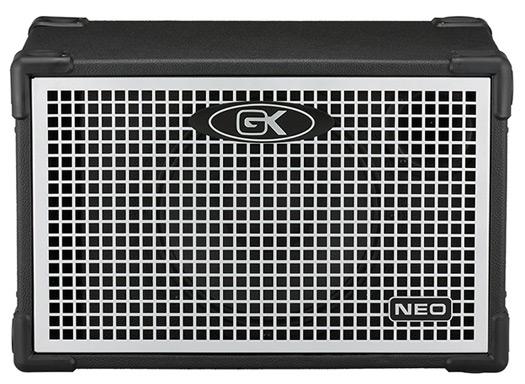 【300W】GALLIEN-KRUEGER NEO 112 II 新品 ベースアンプキャビネット[ギャリエンクルーガー][Bass Amplifier Cabinet]