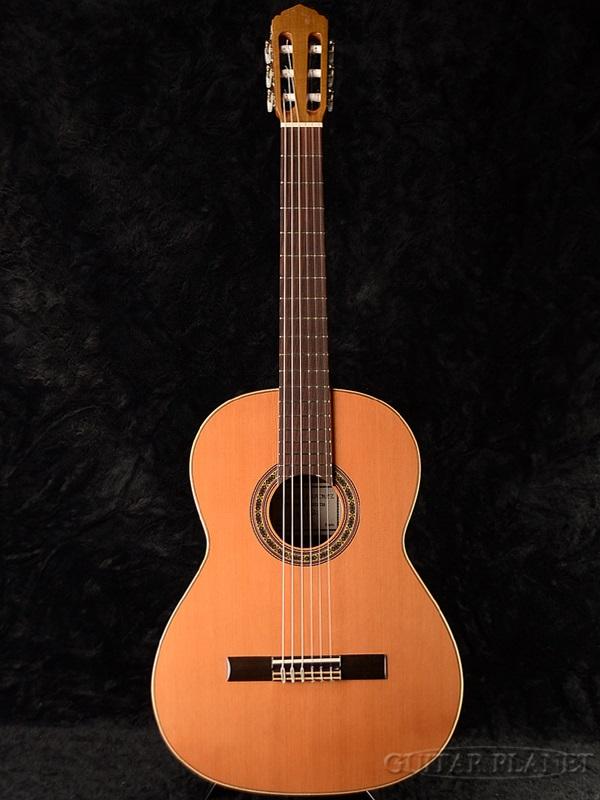 Antonio Sanchez Estudio-2 Cedar 新品[アントニオサンチェス][Estudio,エストゥディオ][シダー][Classical Guitar,クラシックギター]