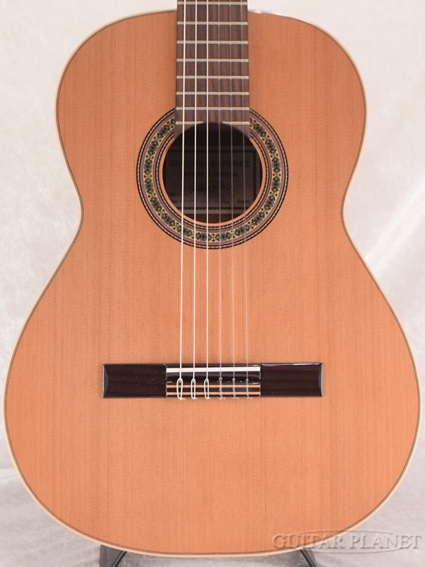 Antonio Sanchez Estudio-2/63Cedar 杉/マホガニー 新品[アントニオサンチェス][スペイン製][Classic Guitar,クラシックギター]