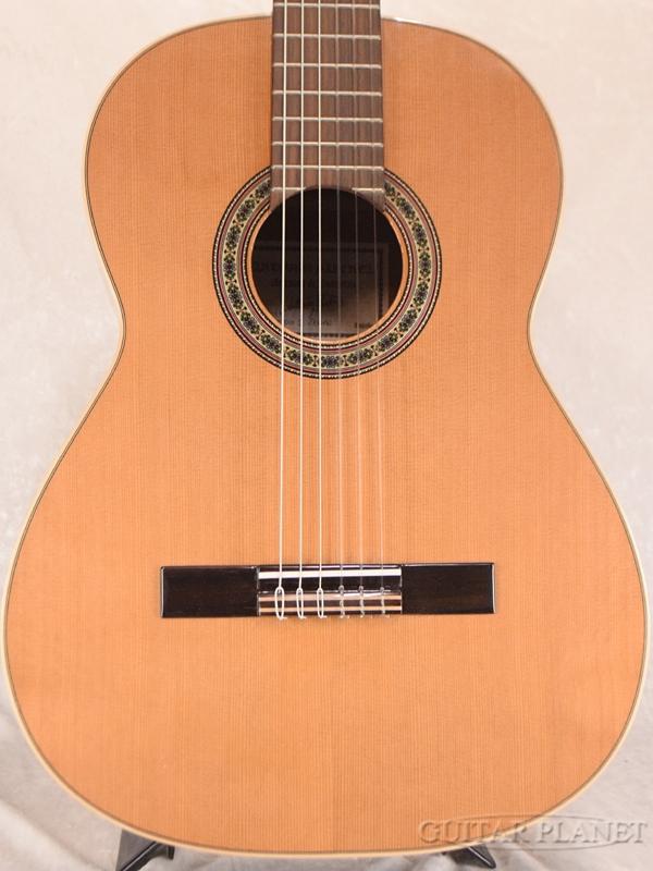 Antonio Sanchez Estudio-2Cedar 杉/マホガニー 新品[アントニオサンチェス][スペイン製][Classic Guitar,クラシックギター]