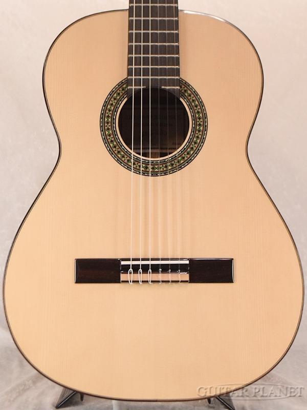 Antonio Sanchez Profesor-1/63Spruce 松/ローズウッド 630mm 新品[アントニオサンチェス][スペイン製][Classic Guitar,クラシックギター]