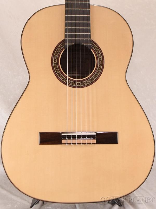 Antonio Sanchez Profesor-3Spruce 松/マホガニー 新品[アントニオサンチェス][スペイン製][Classic Guitar,クラシックギター]