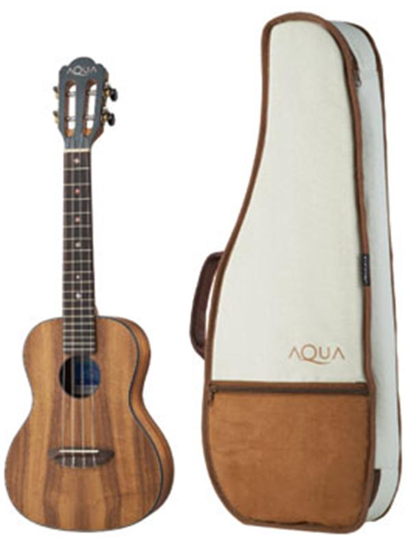 aNueNue AQUA Classic Koa II 売り出し 海外並行輸入正規品 コンサートウクレレ Concert 新品 Ukulele アヌエヌエ