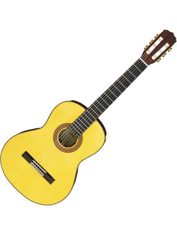 Aria A-30S Basic 新品[アリア][Classical Guitar,クラシックギター,ガットギター]