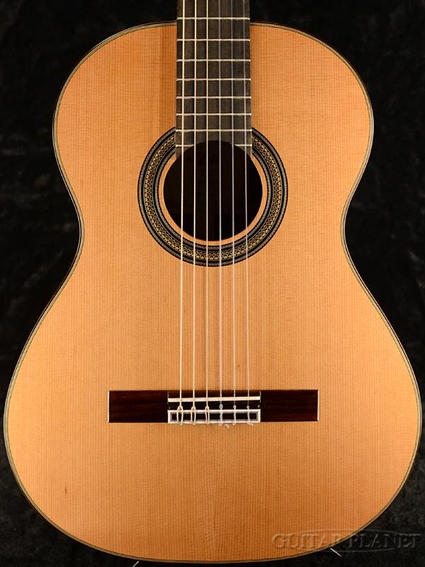 ARIA A-50C 杉/ローズウッド 新品[アリア][Natural,木目,杢][Classic Guitar,クラシックギター]
