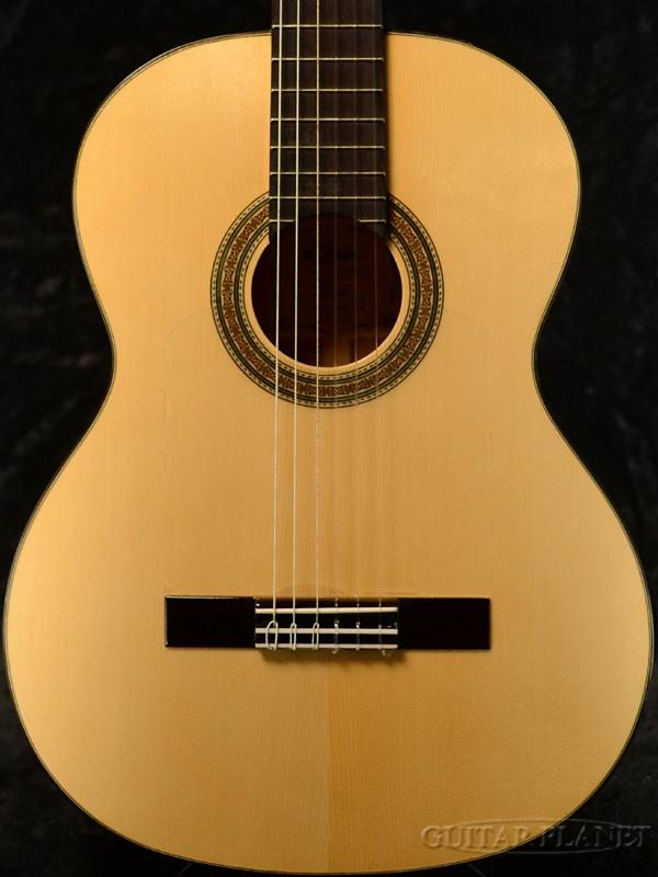 ARIA A-50F 新品[アリア][Natural,木目,杢][Classic Guitar,クラシックギター,Flamenco,フラメンコ]