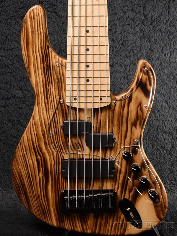ATELIER Z Beta-6/32 -Natural / Burner Finish- 新品[アトリエ][国産][ナチュラル,バーナー][6弦,6Strings][ジャズベースタイプ,Jazz Bass][エレキベース,Electric Bass]