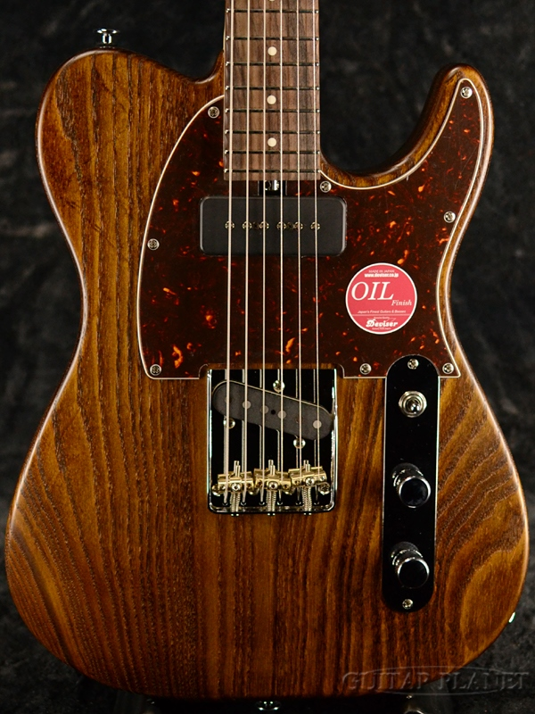 Bacchus T-MASTER ASH/R BR-OIL 新品[バッカス][Brown,Natural,ブラウン,ナチュラル,茶][Telecaster,テレキャスター][Electric Guitar,エレキギター]