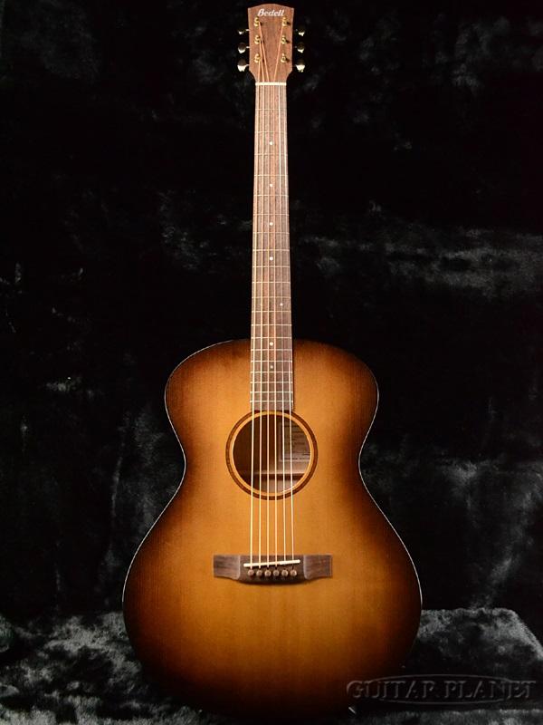 Bedell EarthSong ORCHESTRA 新品[ベデル][アースソング][オーケストラ][Acoustic Guitar,アコギ,エレアコ,アコースティックギター,Folk Guitar,フォークギター]