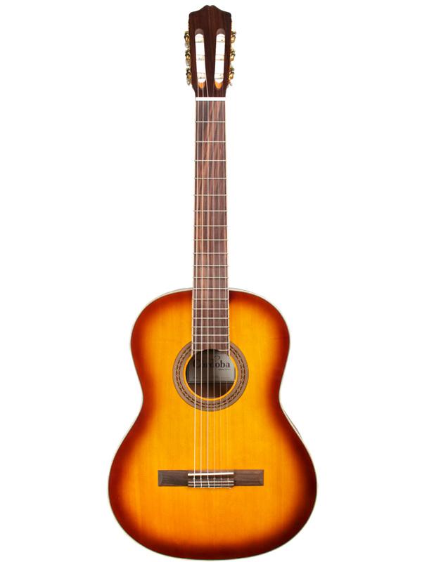 Cordoba C5 SB 新品[コルドバ][Sunburst,サンバースト][Classical Guitar,クラシックギター]