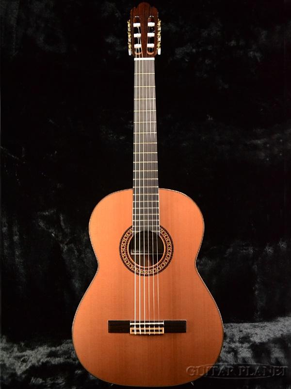 Antonio Sanchez Profesor-4 杉 新品[アントニオサンチェス][プロフェッサー][Ceder,シダー][Classic Guitar,クラシックギター]