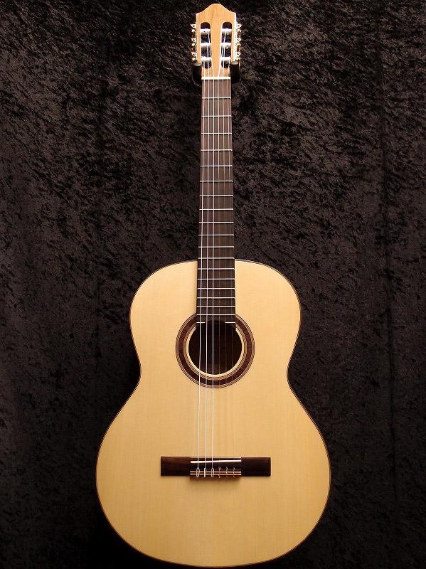 Orpheus Valley Guitars Rondo-RS 新品[オルフェウスヴァレーギターズ][Spruce,スプルース単板][Walnut,ウォルナット][Classical Guitar,クラシックギター]