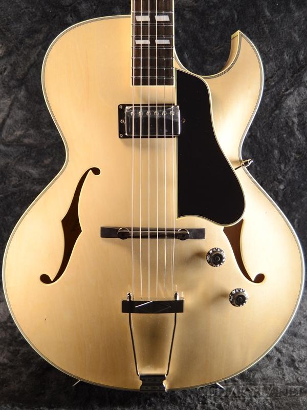 Eastman AR-175CE Blonde 新品[イーストマン][AR175CE][ブロンド][フルアコ][Electric Guitar,エレキギター]