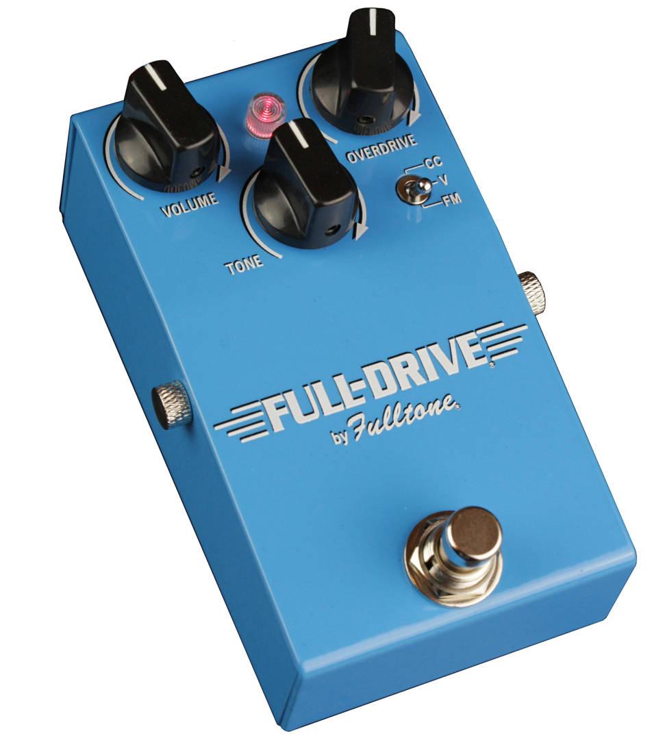 Fulltone FULL-DRIVE 1 新品[フルトーン][フルドライブ1][FULLDRIVE,FD2][Effector,エフェクター]