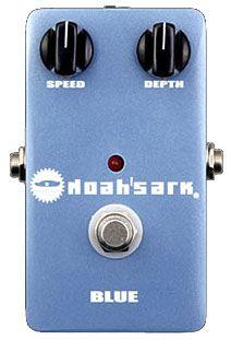 Noah'sark BLUE 新品 アナログコーラス [ノアズアーク][Analog Chorus][Effector,エフェクター]
