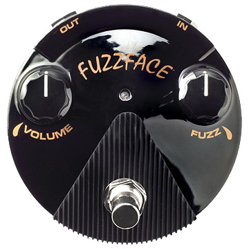 Jim Dunlop FFM4: Joe Bonamassa オンラインショップ Fuzz Face Mini 新品 Effector エフェクター ファズ ジョー ミニ ボナマッサ ファズフェイス 往復送料無料 ジムダンロップ