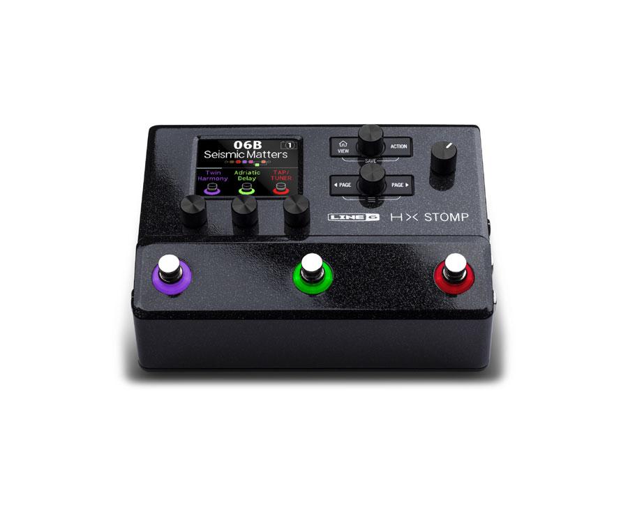 LINE6 HX STOMP HX 新品 新品 LINE6 [ライン6][ヒーリックス,ヘリックス][ストンプ][アンプ,Amplifier][Effector,エフェクター], T-World:f78276f3 --- vietwind.com.vn