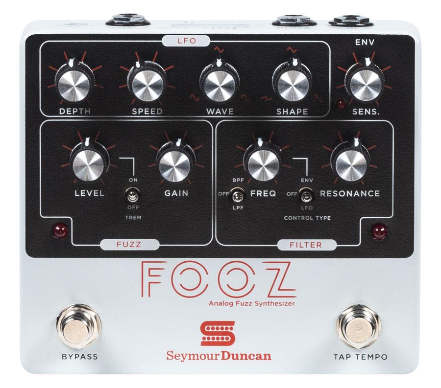 Seymour Duncan Pedal FOOZ 新品 Series FOOZ -Analog Duncan Fuzz Synthesizer- 新品 アナログファズシンセ[セイモアダンカン][シンセサイザー,エンベローブ][Effector,エフェクター]_otherfx, イーグルアイ:213e7dd8 --- sunward.msk.ru
