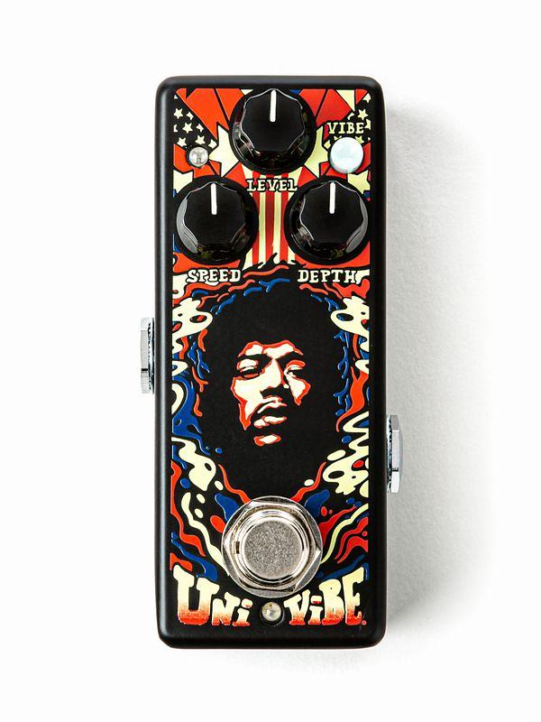 MXR Authentic Hendrix '69 Psych Series JHW3 UNI-VIBE 新品[ユニバイブ][Jimi Hendrix,ジミ・ヘンドリックス,ジミヘン][Chorus,Vibrato,コーラス,ビブラート][Effector,エフェクター]