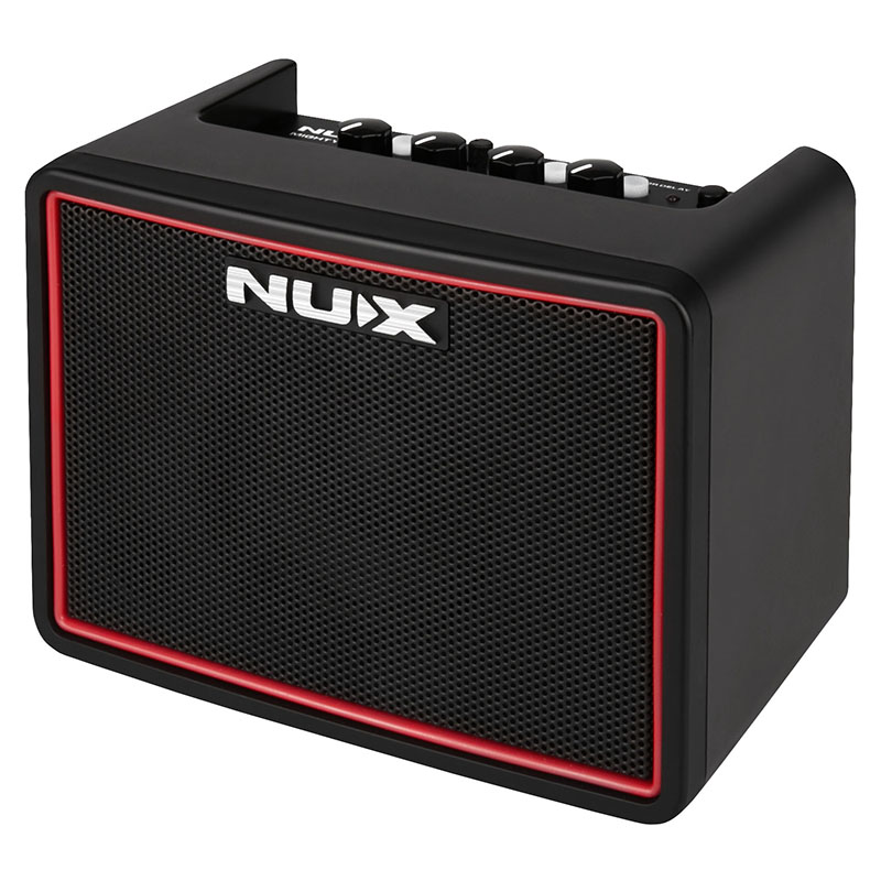 【3W】NUX Mighty Lite BT 新品 ギターアンプ[ニューエックス][Bluetooth,ブルートゥース][マイティーライト][Guitar Amplifier]
