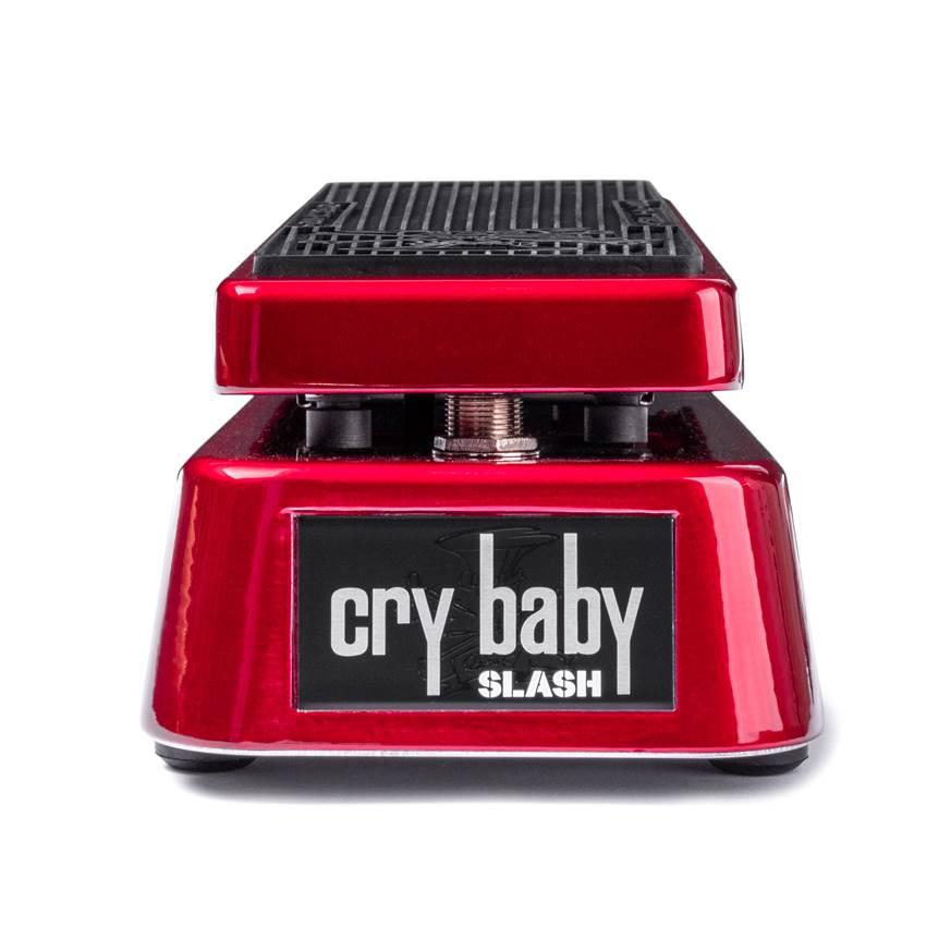 【日本国内60台限定】Jim Dunlop SC95R cry baby SLASH LTD 新品 ワウペダル[ジムダンロップ][クライベイビー][スラッシュ][SC-95R][Effector,エフェクター]