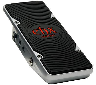 【正規品】electro-harmonix Slammi 新品 ポリフォニックピッチシフター [エレクトロハーモニクス][ハーモニーペダル][Effector,エフェクター]