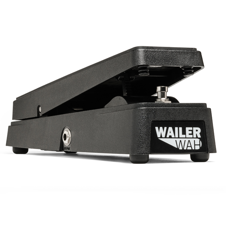 【正規品】electro-harmonix Wailer Wah 新品 ワウペダル[エレクトロハーモニクス][ウェイラーワウ][Wah][Effector,エフェクター][electro harmonix]