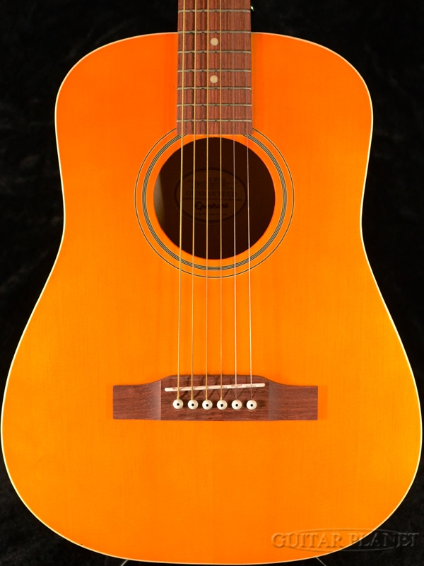 Epiphone Nino Travel Acoustic Outfit Antique Natural 新品[エピフォン][ニノトラベルギター][ミニギター][Acoustic Guitar,アコギ,アコースティックギター,Folk Guitar,フォークギター]