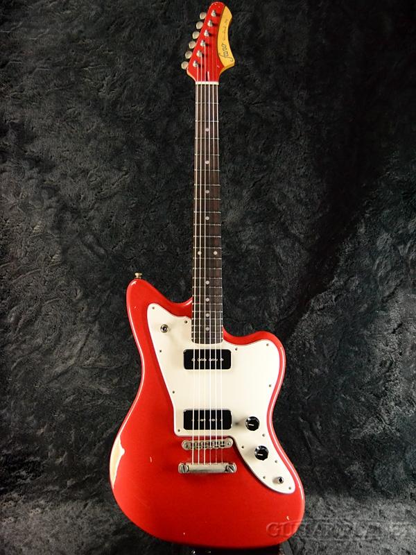 公式の店舗 fano -Dakota Standard JM6/90 -Dakota Red- 3.50kg Red- Standard 新品[ファノ][スタンダード][ダコタレッド,赤][Jazzmaster,ジャズマスタータイプ][Electric Guitar,エレキギター], カードミュージアム:af9132bf --- hafnerhickswedding.net