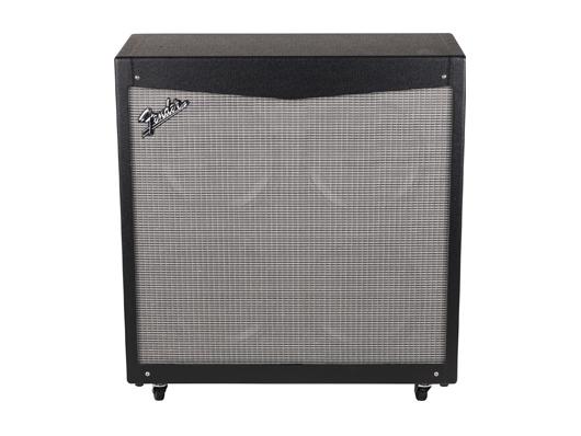 Fender USA Mustang V 412 Cabinet V2 新品 アンプキャビネット[フェンダー][ムスタング][Cabinet][Guitar Amplifier]