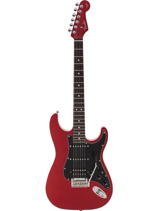 Fender Made In Japan Aerodyne II Stratocaster HSS -Candy Apple Red- 新品[フェンダージャパン][エアロダイン][ストラトキャスター][キャンディアップルレッド,赤][Electric Guitar,エレキギター]