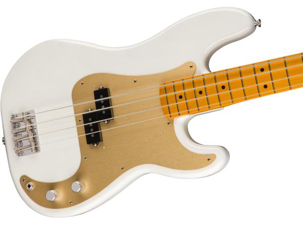 最安 Fender Mexico Classic Series'50s Precision Precision Bass Lacquer -White Lacquer Blonde- -White 新品《レビューを書いて特典プレゼント!!》[フェンダーメキシコ][クラシック][ラッカー塗装][ホワイトブロンド,白][プレジションベース][Electric Bass,エレキベース], エムアイシー21(mic21):508aead8 --- greencard.progsite.com