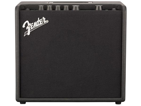【25W】Fender MUSTANG LT 25 新品 ギターアンプ[フェンダー][ムスタング][Guitar Combo Amplifier]