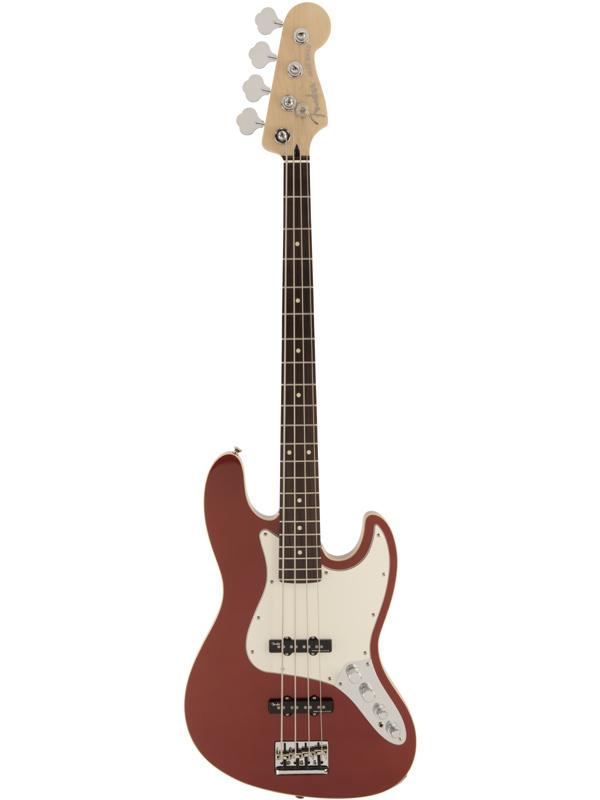Fender Made in Japan Modern Jazz Bass -Sunset Orange Metallic- 新品 [フェンダージャパン][モダン][サンセットオレンジメタリック][ジャズベース][Electric Bass,エレキベース]