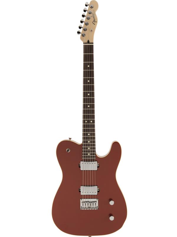 Fender Made in Japan Modern Telecaster HH -Sunset Orange Metallic- 新品 [フェンダージャパン][モダン][サンセットオレンジメタリック][テレキャスター][Electric Guitar,エレキギター]