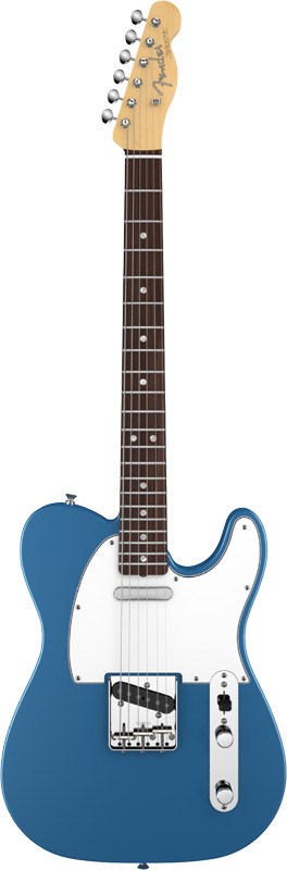 【即納】 Fender Series USA Telecaster American Vintage Series '64 新品 Telecaster 新品 レイクプラシッドブルー[フェンダー][アメリカンヴィンテージ][テレキャスター][Lake Placid Blue,青][Electric Guitar,エレキギター], 釣具のマスタック:95d7f1bf --- hafnerhickswedding.net