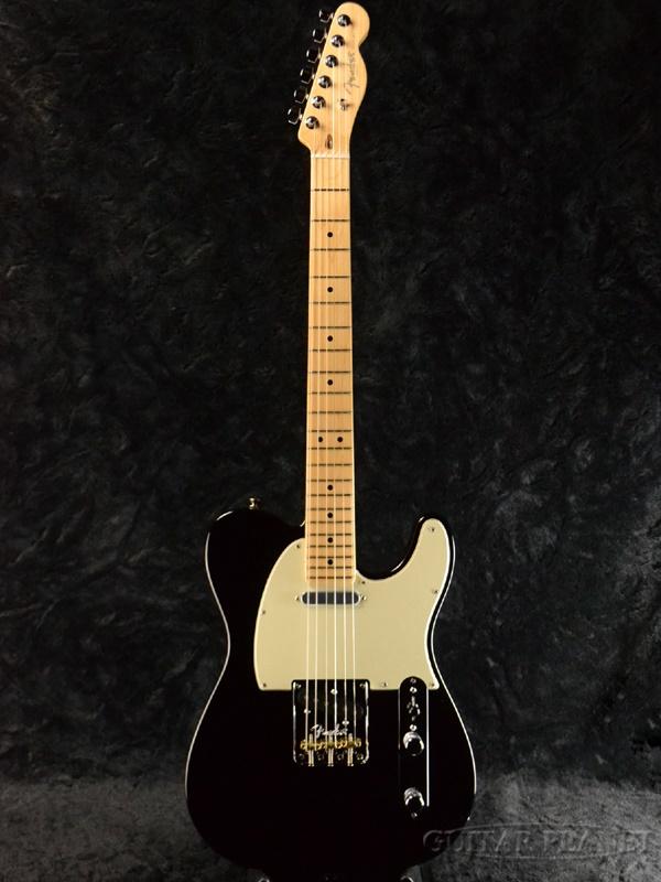 Fender USA American Professional Telecaster BLK/M 新品[フェンダー][アメリカンプロフェッショナル][テレキャスター][Black,ブラック,黒][Electric Guitar,エレキギター]