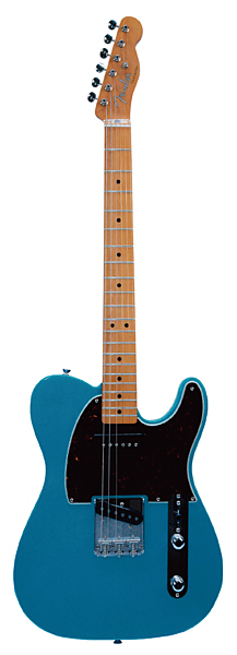 Fender Limited Edition Classic Series '50s Telecaster -Lake Placid Blue- 新品[フェンダー][リミテッドエディション][クラシック][レイクプラシッドブルー,青][テレキャスター][Electric Guitar,エレキギター]